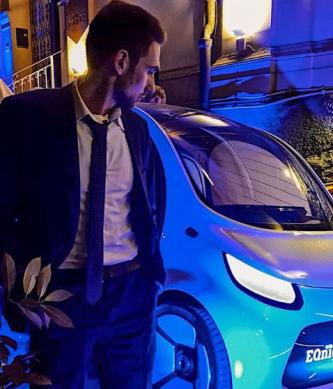 Stefano CIcchini - Smart - EQ
