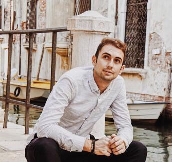 Stefano CIcchini - Venezia